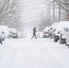 Winter storms across the country bring snow and ice to millions of Americans