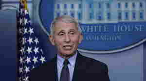 Fauci Awarded $1 Million Israeli Prize For 'Speaking Truth To Power' Amid Pandemic