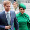 'Overjoyed' Prince Harry And Meghan Markle Are Expecting Their 2nd Child