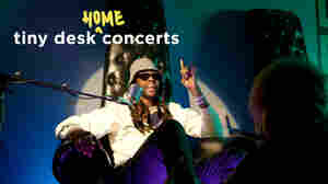 2 Chainz: Tiny Desk (Home) Concert