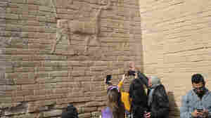 'It Was Like Magic': Iraqis Visit Babylon And Other Heritage Sites For 1st Time