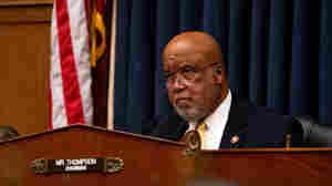 House Democrat Sues Trump, Giuliani And 2 Far-Right Groups Over Capitol Riot