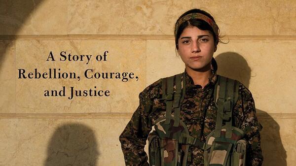 科巴尼的女儿:叛逆,勇气和正义的故事,盖尔·采马赫·莱蒙