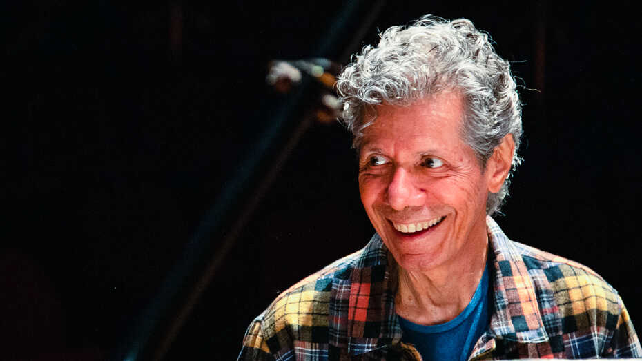 Now We Sob, Forever He Sings: Chick Corea Remembered