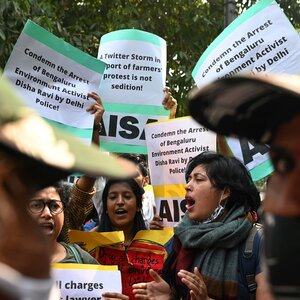 Twitter In Standoff With India's Government Over Free Speech And Local Law