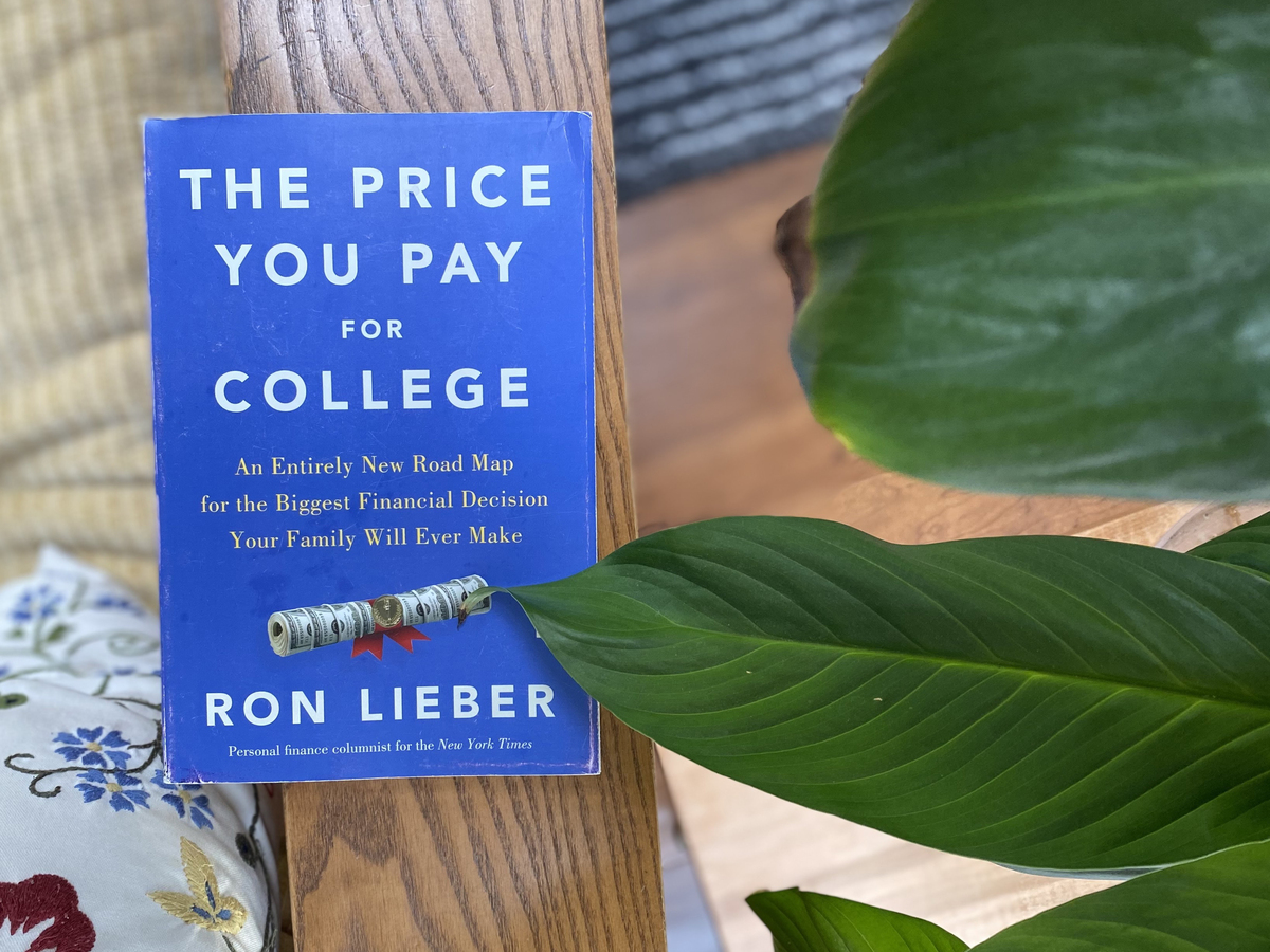 For many families, paying for college is one of the biggest financial decisions they'll make.