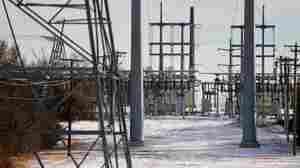 What The Texas Snowstorm Tells Us About America's Energy Infrastructure