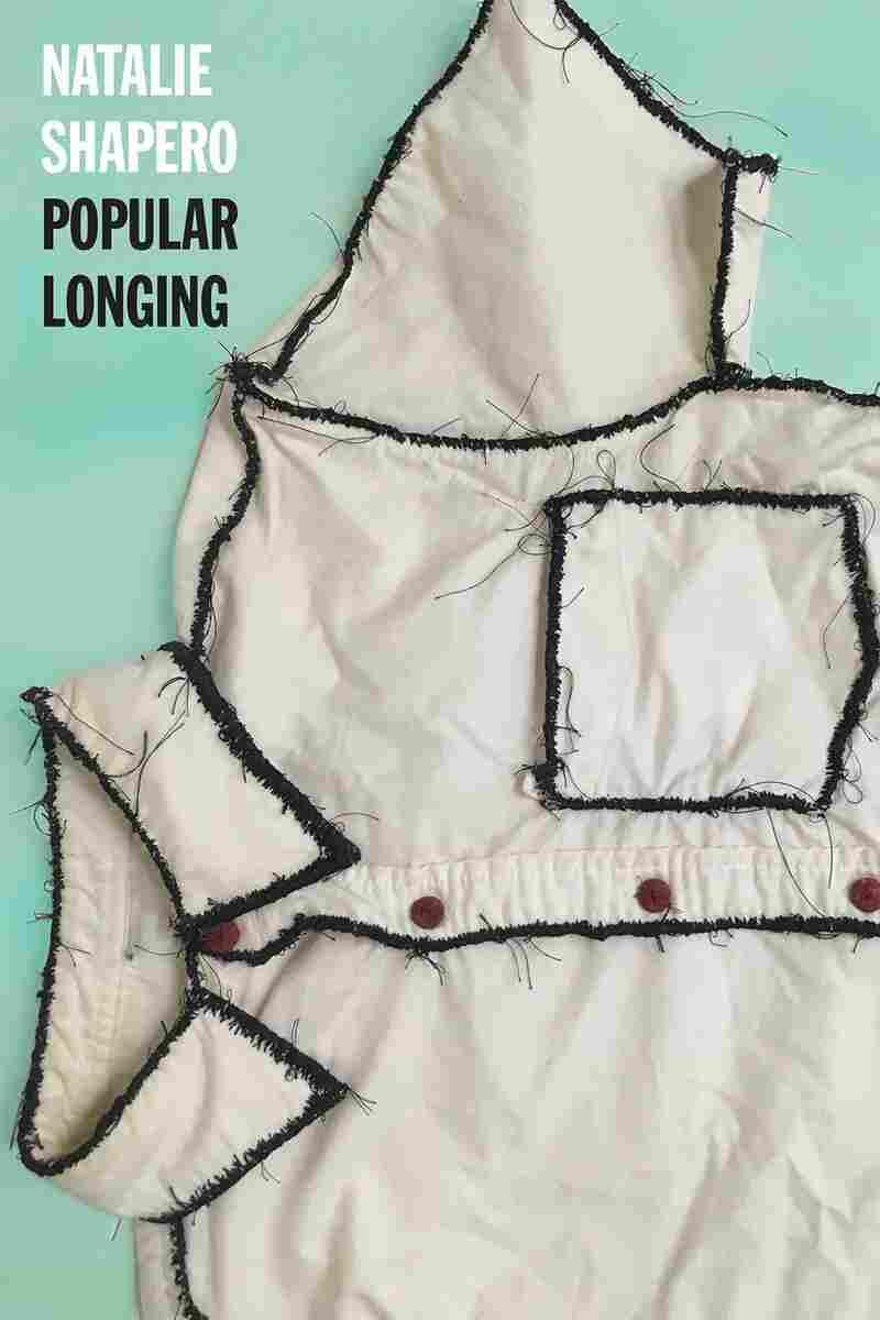 Popular Longing, by Natalie Shapero