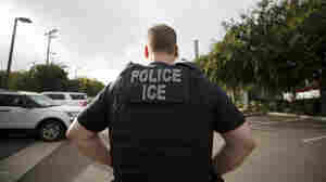 Biden Tries To Rein In ICE: New Rules Limit Who Immigration Agents Target for Arrest