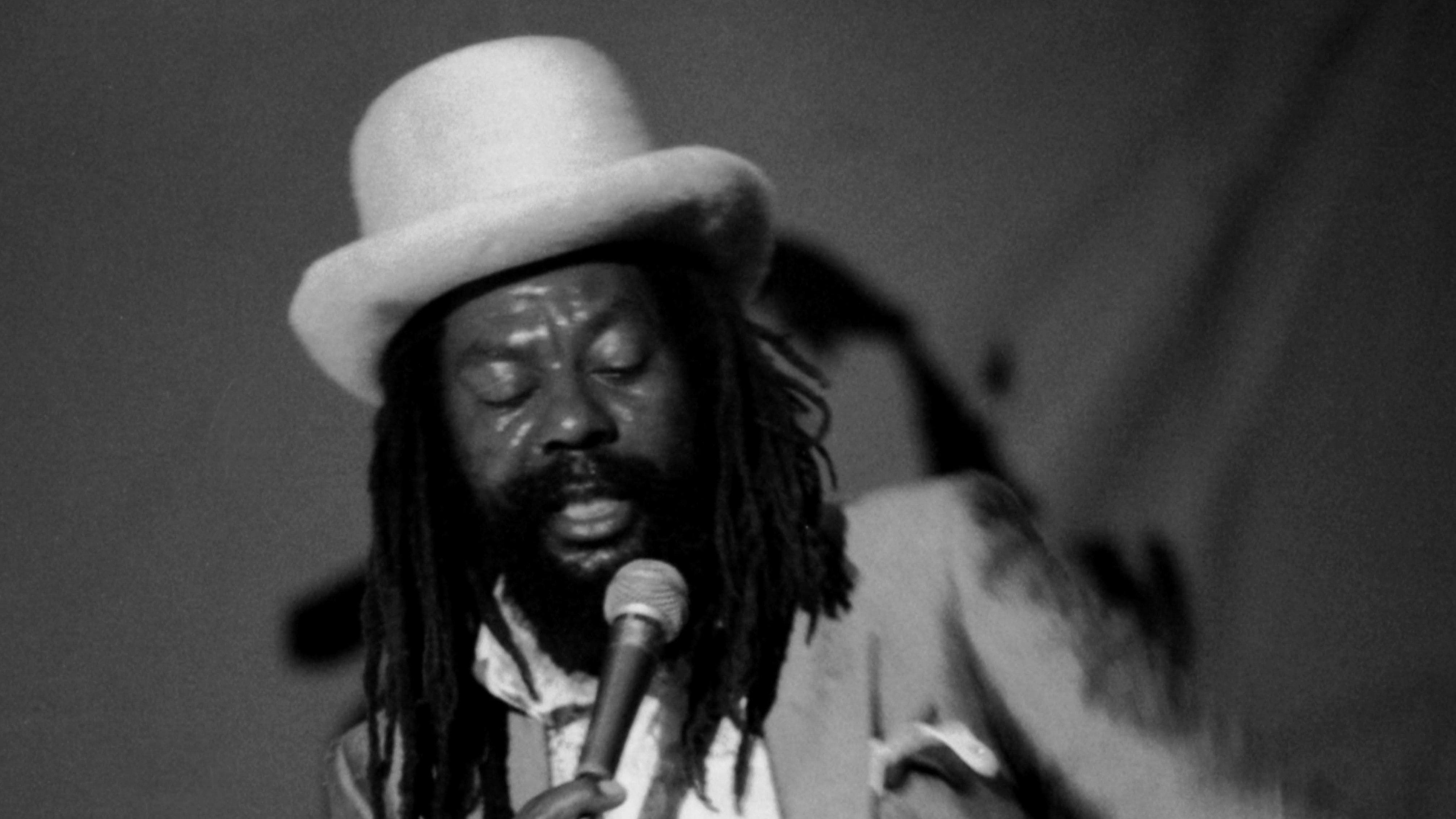 Image result for Reggae, dancehall innovator, U-Roy, dies at 78