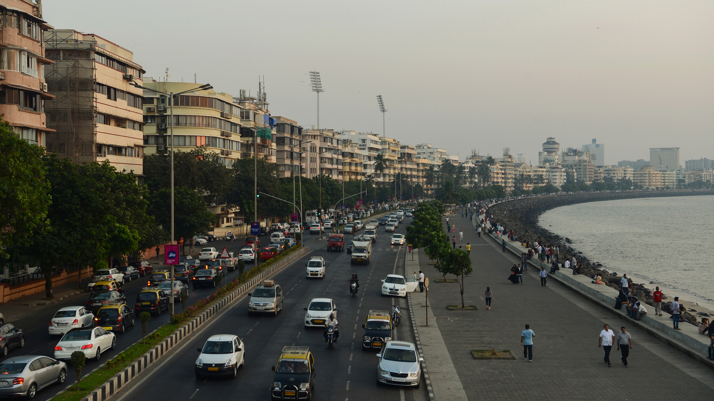 Pandemic Perspectives: How Bubonic Plague Reshaped Mumbai ...