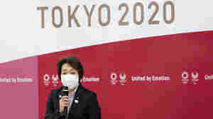 Female Olympic Veteran Chosen As Tokyo Games Organizing Chief