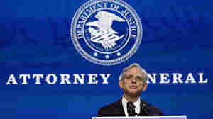 Merrick Garland Heads For Confirmation Hearing, 5 Years After He Was Denied A Vote
