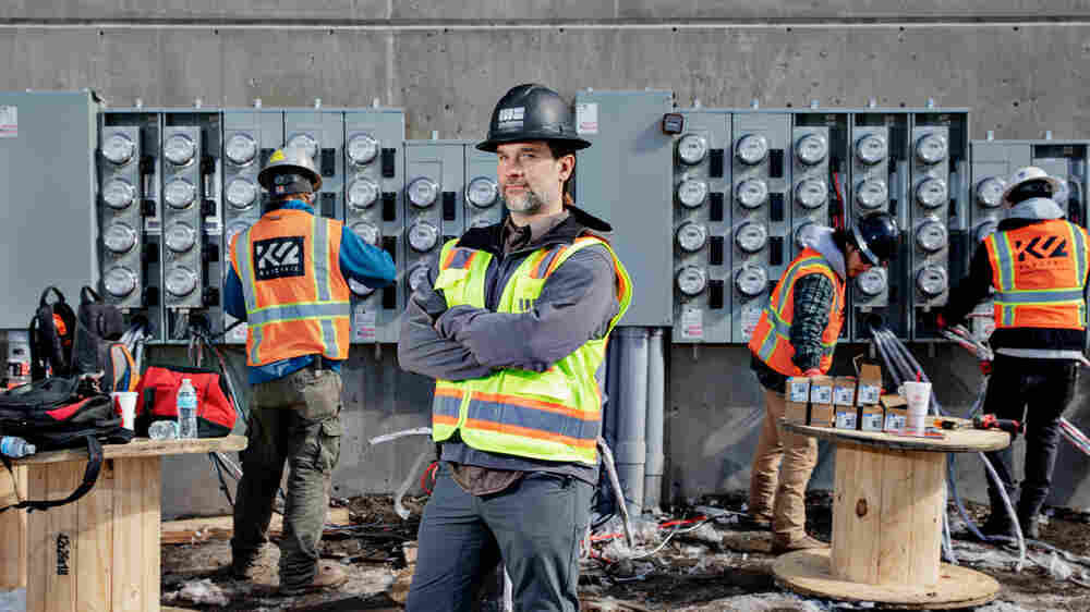 As Cities Grapple With Climate Change, Gas Utilities Fight To Stay In Business