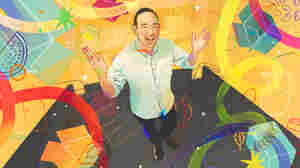 Boxed: Chieh Huang