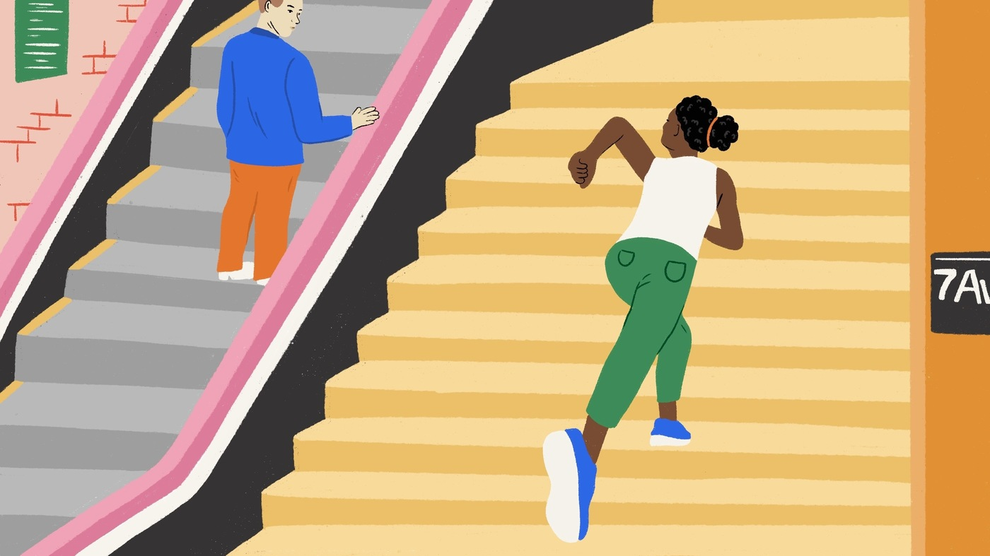 Surviving At Work As A Person Of Color