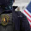 Justice Department Charges Suspected Oath Keepers In Plot To Attack The Capitol