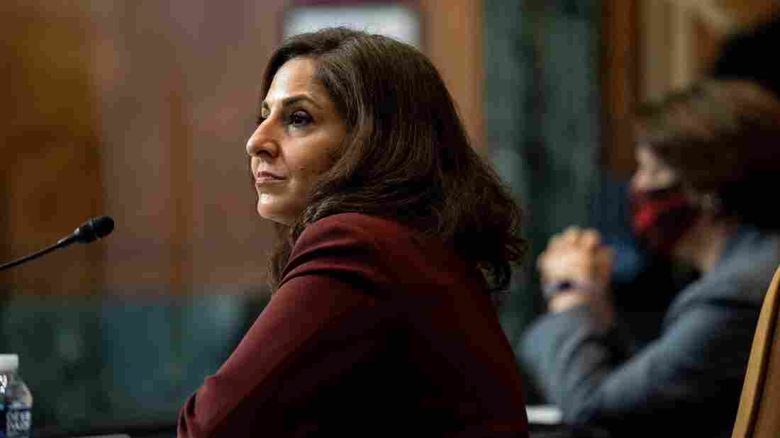 Neera Tanden, Joe Biden's budget nominee, faces challenge to confirmation