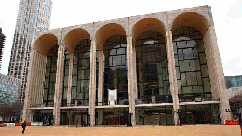 Metropolitan Opera Backstage Workers: 'Without People, The Opera Is Nothing'