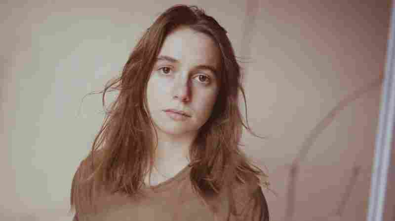Julien Baker Joined NPR Music's Listening Party For 'Little Oblivions'