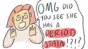 A Menstrual Expert's Surprising Tips On How To Talk About Your Period
