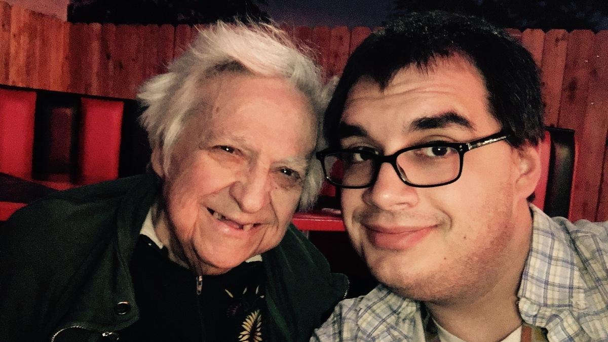 Rita Sekirka, of St. Louis, Mo., died at the age of 89.
