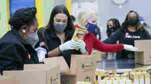 Ocasio-Cortez Fundraising Drive For Texas Relief Raises $4 Million