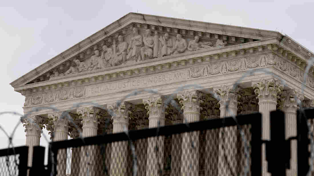 Supreme Court Will Not Halt Trump Tax Record Turnover