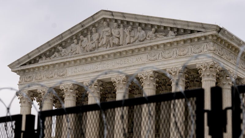 Supreme Court to Hear Case Involving Trump Administration's HHS Rule Stripping Abortion Clinics of Title X Funds