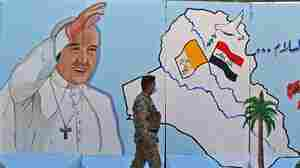 Pope Plans Historic Visit To Iraq As Its Christian Populations Dwindle