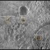 Noturības videokameras fiksē tā ierašanos uz Marsa (ir arī skaņa)