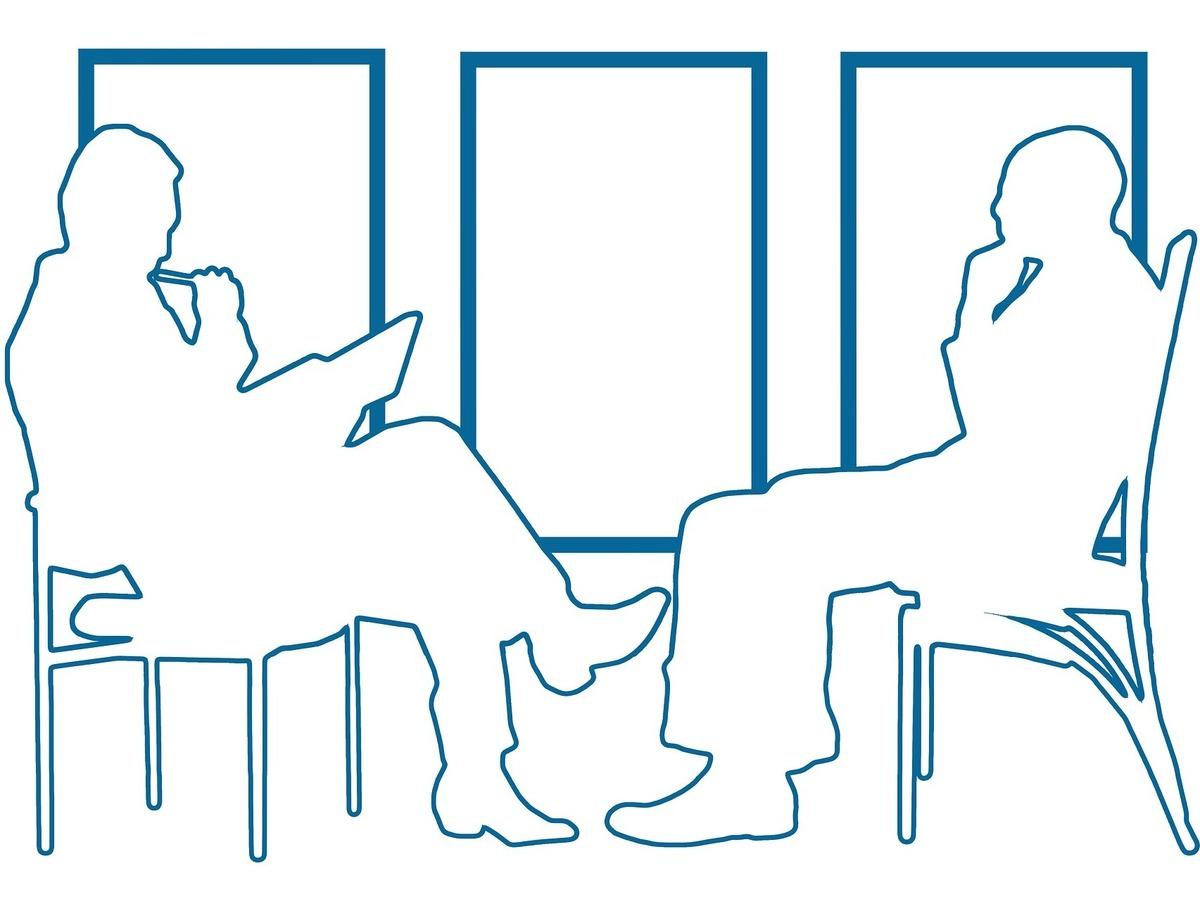 Awkward job interviews are the worst, amirite?