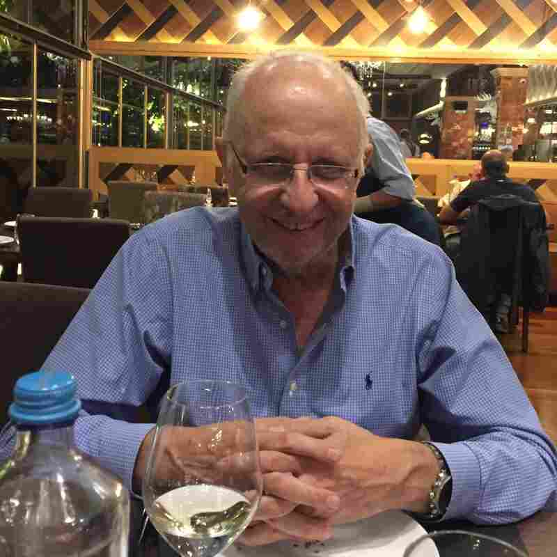 Paul Kleinheider died in Bedminister, N.J., at the age of 74.