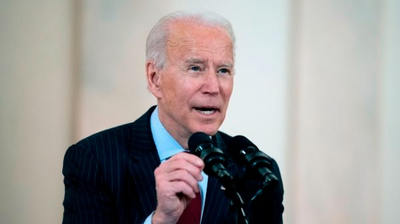 Poll: Majority Of VA Republican Voters Say Biden Didn't Win The Election Legitimately