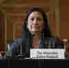 Deb Haaland, candidate for the interior, faces tough questions about climate goals