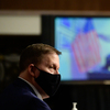 Ousted Capitol Security Officials Say They Didn't Have Intel To Plan For Riot