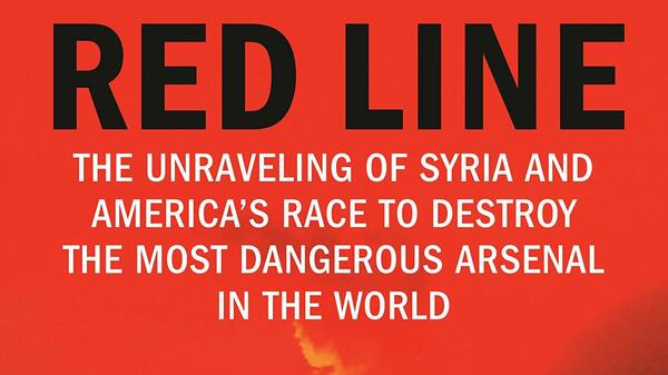 Red Line: The Unraveling of Syria and America