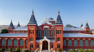 Smithsonian Arts And Industries Building Will Reopen For First Time In Over 15 Years