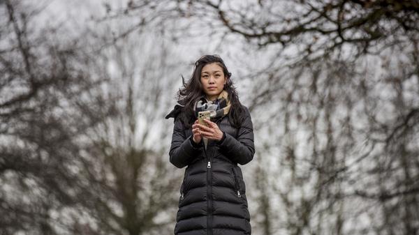Software engineer Tracy Chou