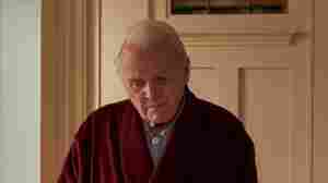 'We Don't Know What's Coming': Anthony Hopkins Plays 'The Father' With Dementia