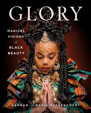 Cover of Glory by Kahran and Regis Bethencourt