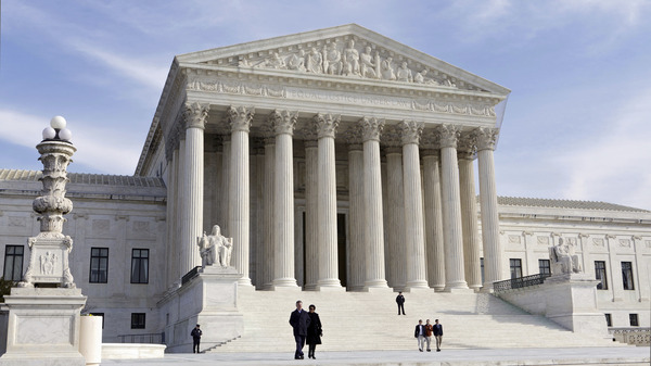 The U.S. Supreme Court, where conservatives have a 6-3 majority, is to consider a case that could gut the Voting Rights Act of 1965.