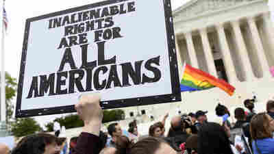 House To Vote On Equality Act: Here's What The Law Would Do
