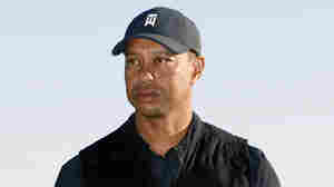 Tiger Woods Will Not Face Charges In Rollover Crash, Is Recovering After Surgery