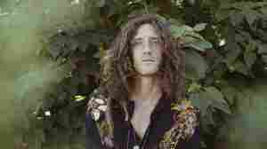 The Revivalists' David Shaw Performs Songs From His Solo Album