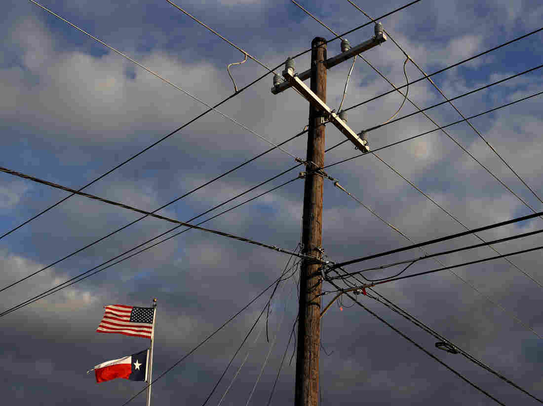 Texas Power Grid Chair, Directors Quit in Wake of Blackouts