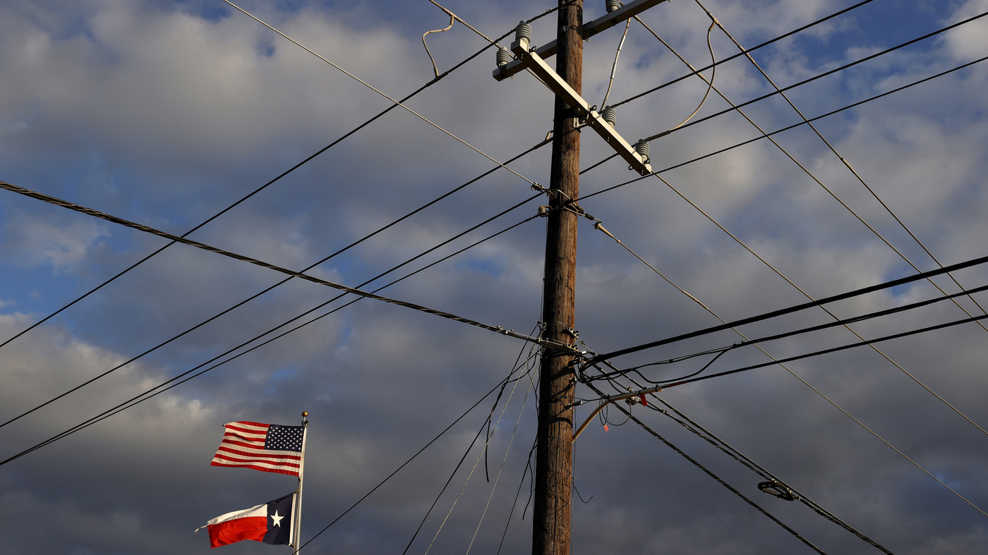 Board Members Resign From Texas Electric Grid Operator After Mass Power Outages - NPR