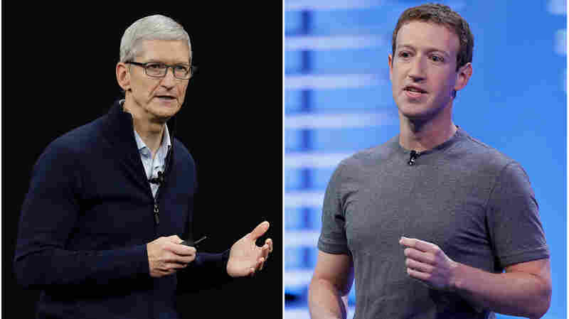 Why Is Facebook Launching An All-Out War On Apple's Upcoming iPhone Update?