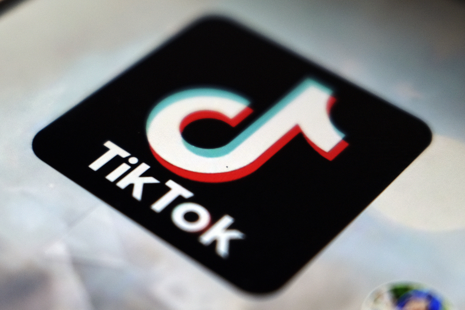 TikTok on Wednesday agreed to pay $92 million to settle claims stemming from a class-action lawsuit alleging the app illegally tracked and shared the personal data of users without their consent. (Kiichiro Sato/AP)