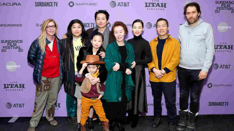 'Minari' Director Reflects On The Yi Family's Experience, And Parallels To His Own